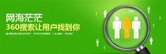 北京360关键词推广好不好?